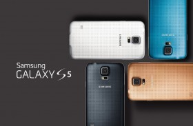New Samsung Galaxy S5 In June?
