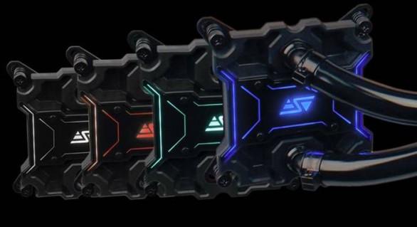 Apogee XL Announced