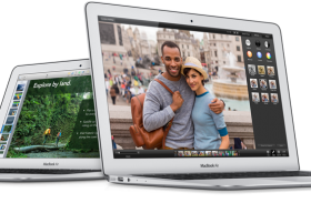 New MacBook Air coming soon?