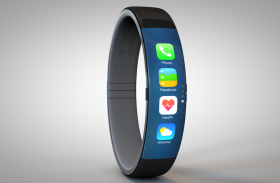 The Apple iWatch Is Coming