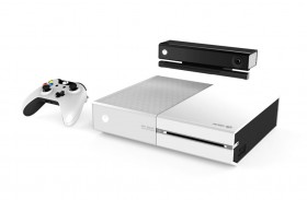 White Xbox One Goes Up On Ebay For Crazy Price