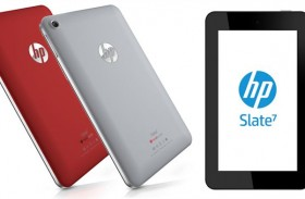 HP 7 Plus Android Tablet For $100, Launched In The US!