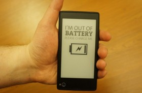 Why Battery Life Maybe Measured In Weeks!