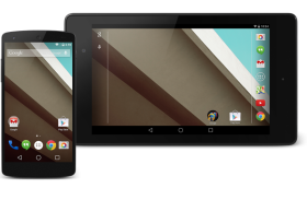 Android L Announced – In-Depth Look