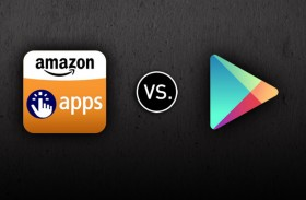 Free Apps On The Amazon App Store!