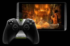 Nvidia SHIELD Tablet – What's the Buzz