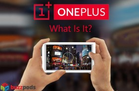 What Is The OnePlus One