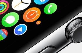 Apple announces Apple Watch (no longer iWatch)