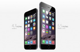 Apple IPhone 6 and IPhone 6 Plus Announced Officially