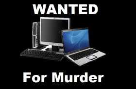 Cyber Murder – The Internet can Kill