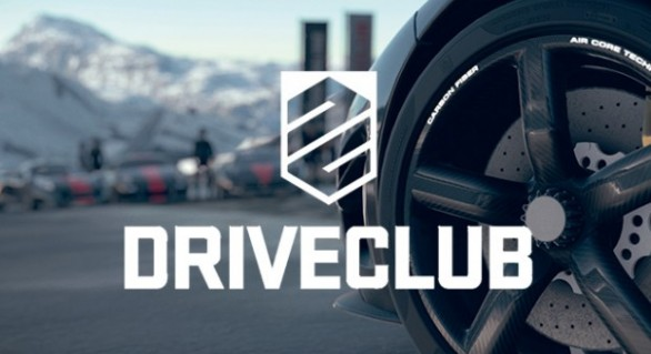 Free DriveClub on PlayStation Plus