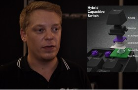 Cooler Master Exclusive Interview and Insomnia I53