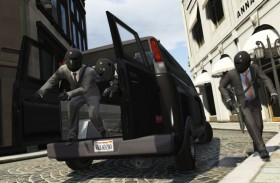 GTA Online Heists in 2015