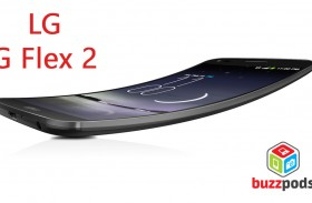 LG G Flex 2: Return of the Curve, Maybe?