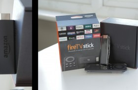 Amazon Fire TV Stick Unboxing and Setup