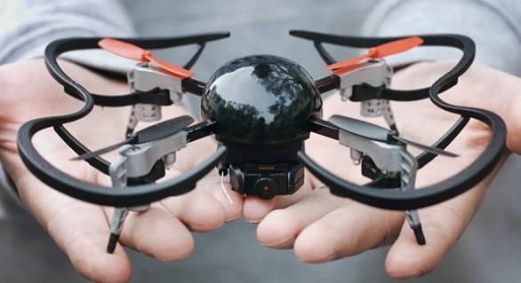 Micro Drone 3.0 – Advanced Mini Drone