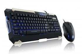 TT eSports Commander Gaming Keyboard & Mouse – Initial Impressions