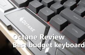 CM Storm Octane Review