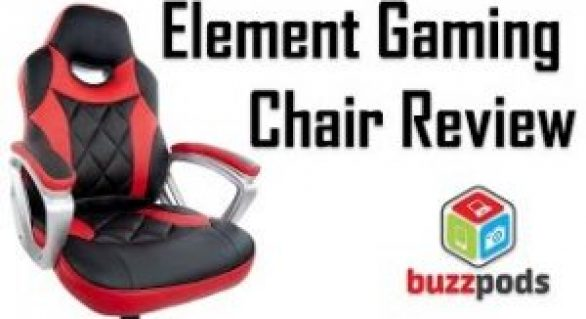 Looking for a Budget Gaming Chair