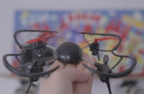 Is this the Best Micro Drone ?