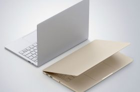 Xaomi Notebook – Macbook Air Killer ?