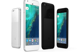 Google Pixel Smartphone plus lots of new hardware-Made by Google